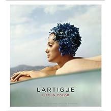 Lartigue: Life in Color