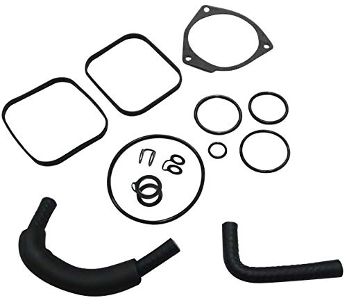 Fuel Injection Pump Install Gasket Kit For CP3 LB7 2001-2004 Chevrolet GMC Duramax - Gasket Injection Pump