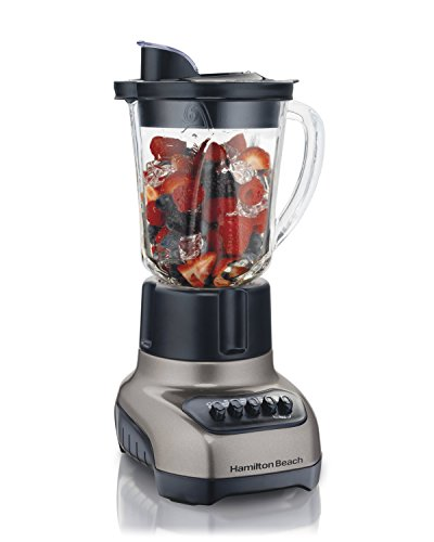 Hamilton Beach Power Blender 54225