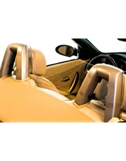 DEFLECTAIR™ - Wind Deflector for BMW Z4 2002-2008 Convertible - Clear