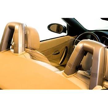 Amazon Com Bmw Wind Deflector Z4 Amp Z4m Roadster 2002 2008 Automotive
