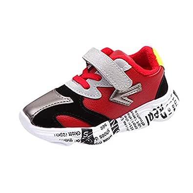Posional - Zapatillas de deporte para bebé, diseño de flecha ...