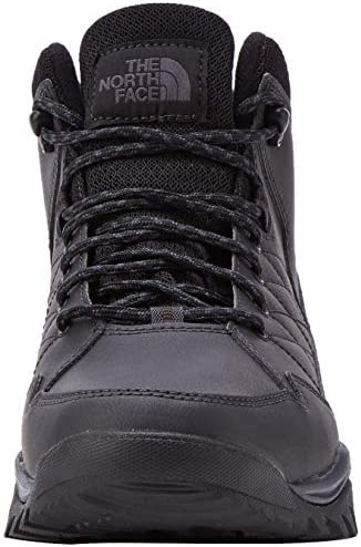 The North Face Men's Storm Strike II WP High Rise Hiking Boot