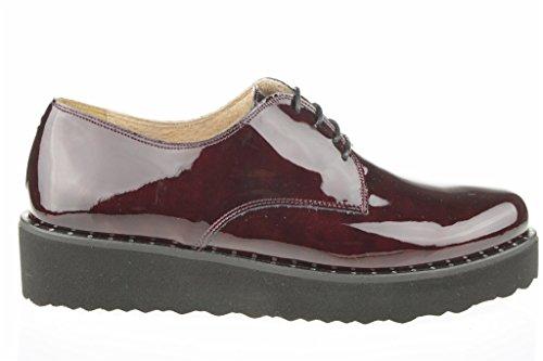 Bordeaux Lince Blucher Lince Peau Bordeaux Peau Shoes Blucher Lince Shoes Pqg5wFWvxU