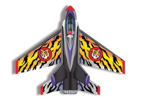 37 Inch Flying Aces Supersonic Poly Airplane - Sonic Airplane
