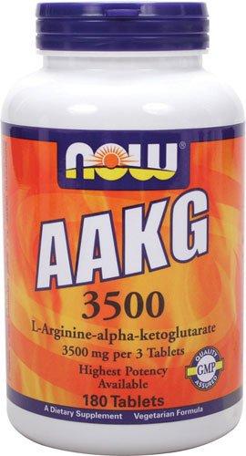 AAKG 180 Tabs