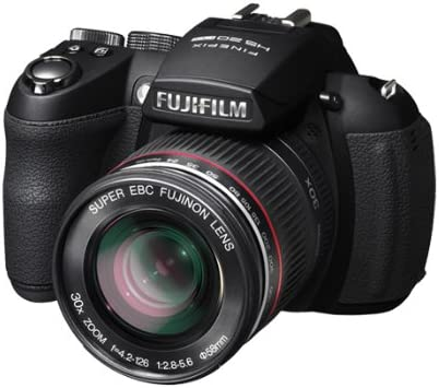 Fujifilm FinePix HS20EXR - Cámara Digital Compacta 16 MP (3 ...