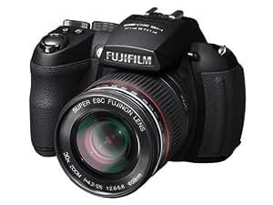 Fujifilm  FinePix HS20EXR - Cámara Digital Compacta 16 MP (3 pulgadas LCD, 30x Zoom Óptico)