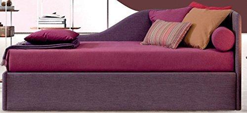 Bett Chaise Longue mit Netz nach Bett ausziehbar