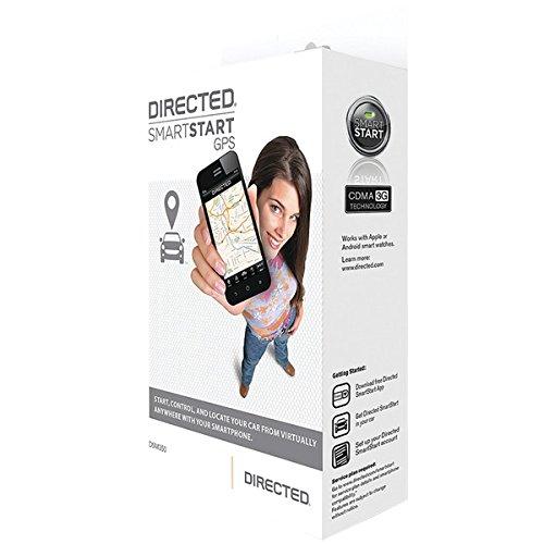 Directed Electronics DSM350 Smart GPS with Verizon CDMA/3G Technology