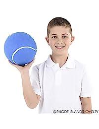 (LOTE DE 4) JUMBO TENNIS BALL 8