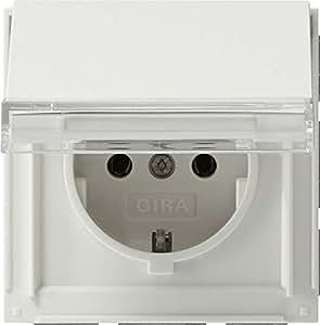 GIRA 041066 Schuko - Toma de corriente