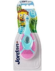 Jordan Step 1 Toothbrushes (0-2) Years, 1 Grams