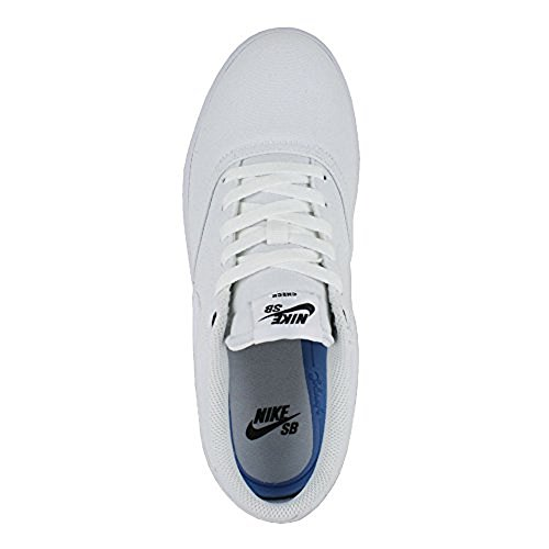 Check Blanc Homme CNVS SB Chaussures Solar Nike Fitness 110 de White Black CB4wU5pq