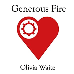 Generous Fire Audiobook