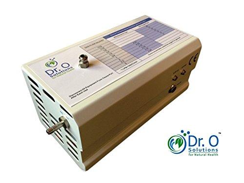 Ozone Generator Medical Review