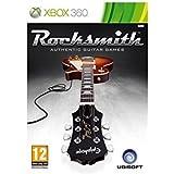 Rocksmith (ohne Kabel) - [Xbox 360]