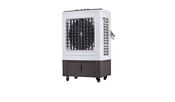 Evaporative Portable Air Conditioner Cooler Fan Humidify W//Filter Knob Control