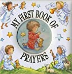 My First Book of Prayers by Kathryn Jewitt