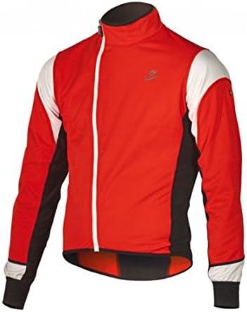 Spiuk Race Chaqueta Rojo XL Hombre