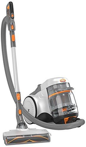 VAX C86-AW-Phe Air Silence Vacuum Cleaner, 800 W