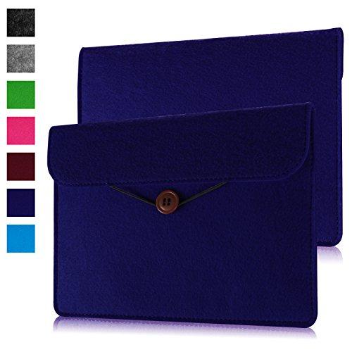 Felt Ipad Mini - 7-8 Inch Sleeve Bag Portable Carrying Protective Felt Tablet Case Cover Compatible with iPad Mini 1/2 /3/4 7.9