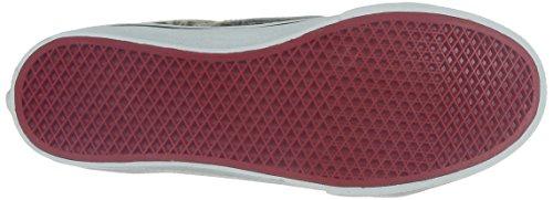 High Acid Men's Studded 5 Unisex Sneakers Vans 5 SK8 HI US US 3 Women's Top Wash pYqRBBSHaw