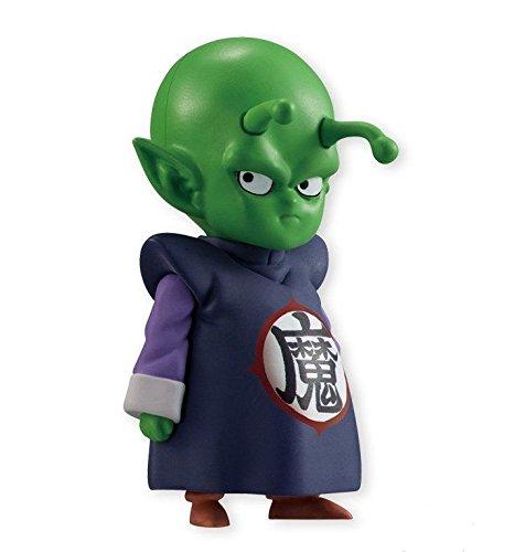 Bandai Shokugan Dragon ball Adverge EX Children Mini Figure~Child Piccolo~43mm (Ex Ball Dragon)