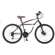 """26"""" Columbia ATB Klunker Bike"""