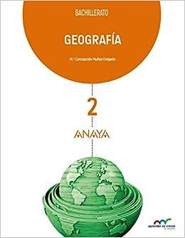 Geografía. Aprender es crecer en conexión - 9788469812952: Amazon.es: Muñoz-Delgado y Mérida, Mª Concepción: Libros