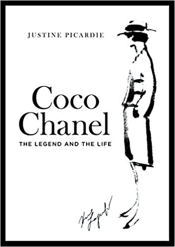 Coco Chanel The Legend And The Life Amazonde Justine Picardie
