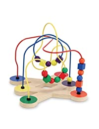 Melissa & Doug Classic Toy Bead Maze BOBEBE Online Baby Store From New York to Miami and Los Angeles