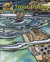 The Outdoor Youth Adventures Trout Fishing Activity and C...