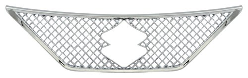 Romic RG5013 Grill for Maruti Baleno (Set of 2)