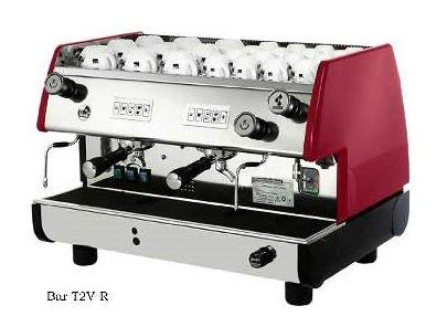 La Pavoni BAR-T 2V-B Commercial