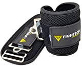 FIGHTECH Ankle Straps for Cable Machines