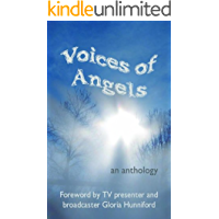 Voices of Angels (English Edition)