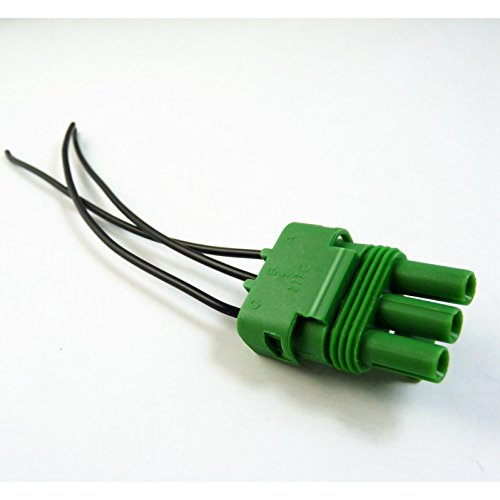 MAP Sensor Connector Pigtail Harness PT123 NEW For 1990-1997 LT1 LT4 GM Repair Connector Wire Firebird Camaro Roadmaster: