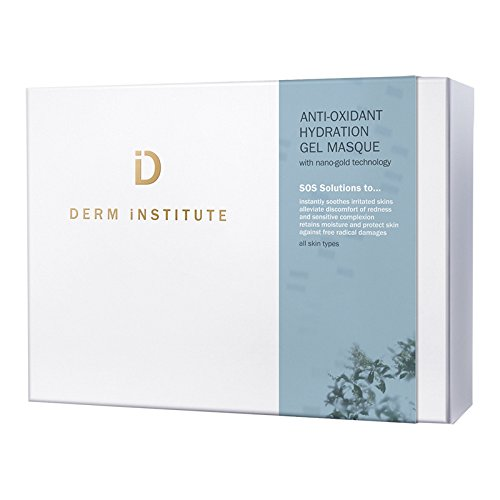 Anti-Oxidant Hydration Gel Masque