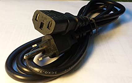 AC Power Cord Cable Plug For Brother All-In-One Laser Printer DCP and MFC Series