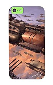 meilinF000Graceyou 75389f94667 Case For iphone 6 4.7 inch With Nice Steampunk Spaceships AppearancemeilinF000