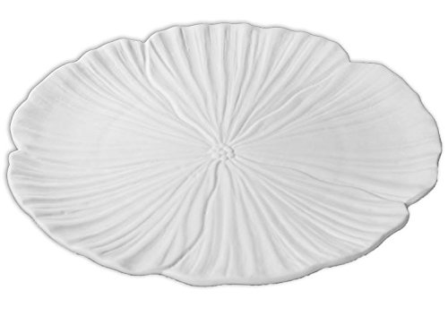 Dish Mold (The Hibiscus Serving Dish - Fusible Glass Slumping Mold)