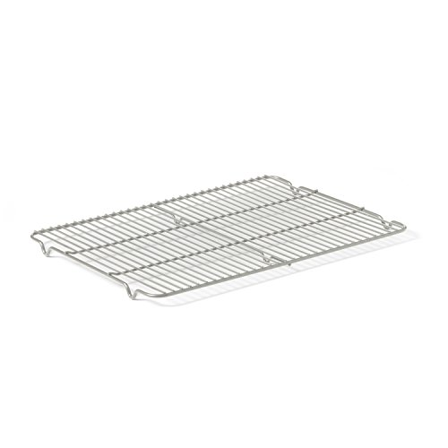 Calphalon Nonstick Bakeware, Cooling Rack, 12-inch by 17-inch