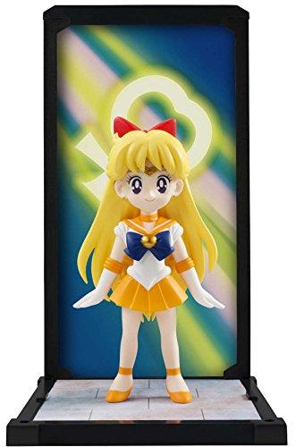"Bandai Tamashii Nations Tamashii Buddies Sailor Venus ""Sailor Moon"" Action Figure"