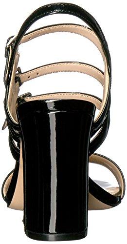 svart Svart Kvinners 25025081 Syntetisk Ni Vest Hadil 8qpRwpYX