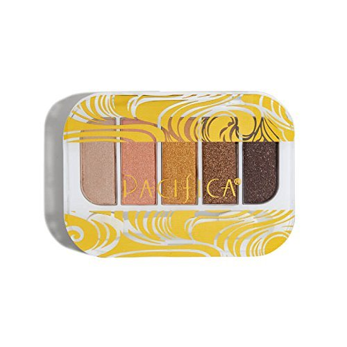 Ipsy Exclusive - Pacifica Island Life Mineral Eyeshadow Pale