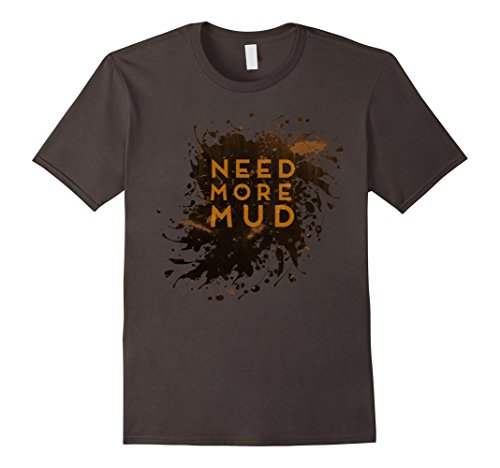 Need-More-Mud-Offroad-T-Shirt