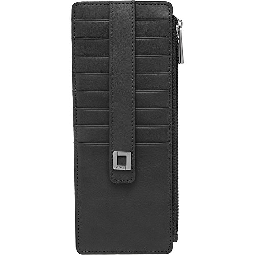 lodis-artemis-rfid-protection-credit-card-case-with-zipper-black
