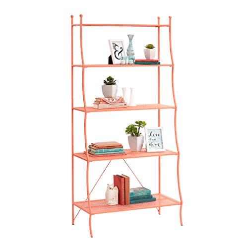 - Sauder 419425 Eden Rue Bookcase, 31.97