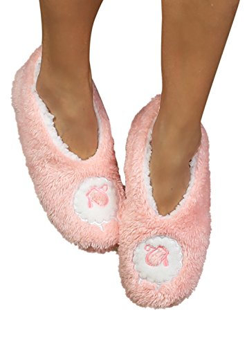 Footsies Sweet Dreams Faceplant Slipper Pink Dreams wvOxnqZfS